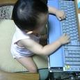 電脳乳児3。
